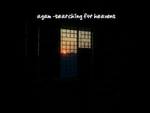 Agam-Searching for heavens 80% clean karaoke