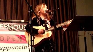 Megan Williams singing Jason Moraz