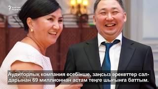 Алматы әкімдігін сотқа беру және журналистің өлімі