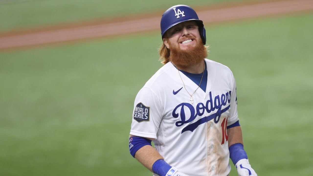 Dodgers' Justin Turner left World Series Game 6 with positive ...