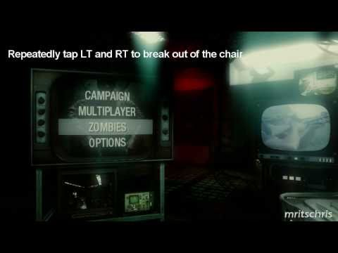 COD BLACK OPS: How to unlock the Jason Hudson Gamer Picture