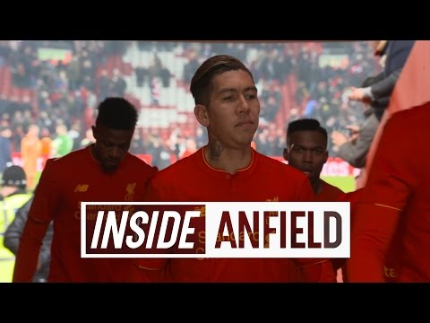 Inside Anfield: Liverpool 0-1 Southampton | How the players reacted to semi-final defeat