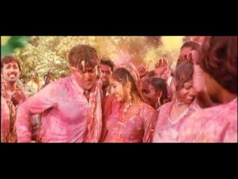 Holi Aail Baa [Full Song] Kanhaiya