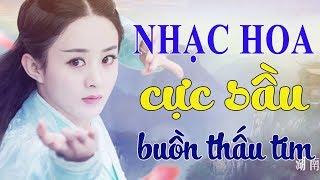 Nostop Nhạc Hoa LỜi Việt Remix 2019 - LK Nhạc Tâm Trạng Hay Nhất Hiện Nay