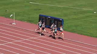 2019 茨城県高校総体 男子5000m決勝