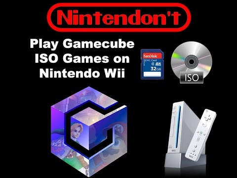 how to use quickpar for wii iso