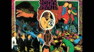 Napalm Death - mentally murdered ep