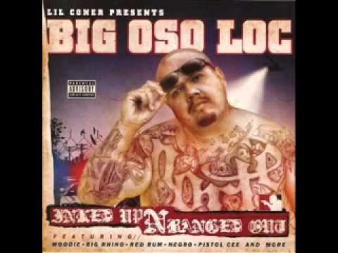 Big Oso Loc, Big Rhino   Gangstas Don't Talk