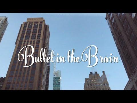 The Black Keys - Bullet in the Brain mp3