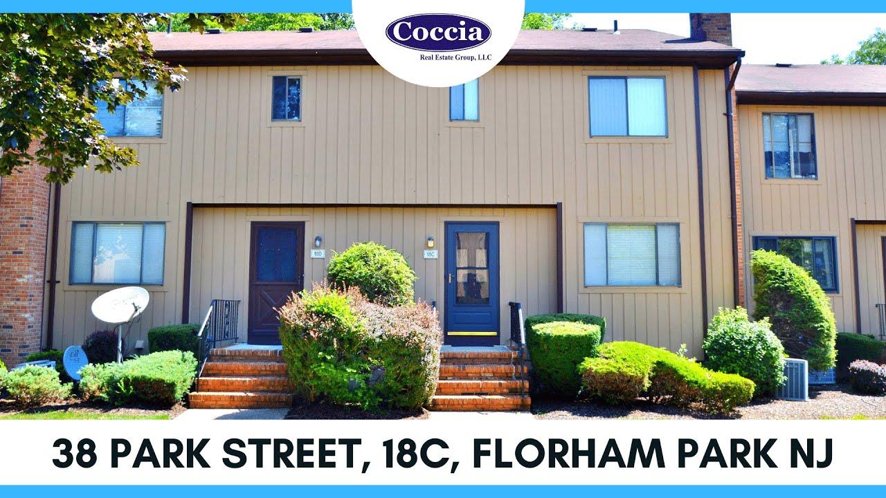 38 Park Street, 18C | Homes for Sale Florham Park NJ | Morris County