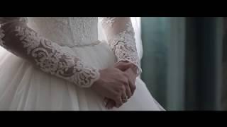 Сказочная невеста. Красивая свадьба. Кыргызстан, Бишкек.