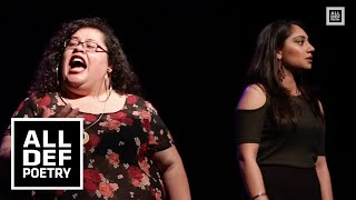 "Yesika Salgado + Aman Batra - ""My Name"" 