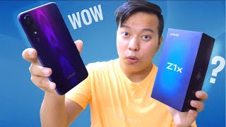 Vivo Z1x First Look Camera Samples , Fun PUBG Game Play & More