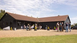 Highlights From The CPSA English Open 2015 At High Lodge Shooting Ground