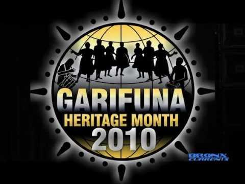 GARIFUNA HERITAGE AWARDS | BRONX CURRENTS