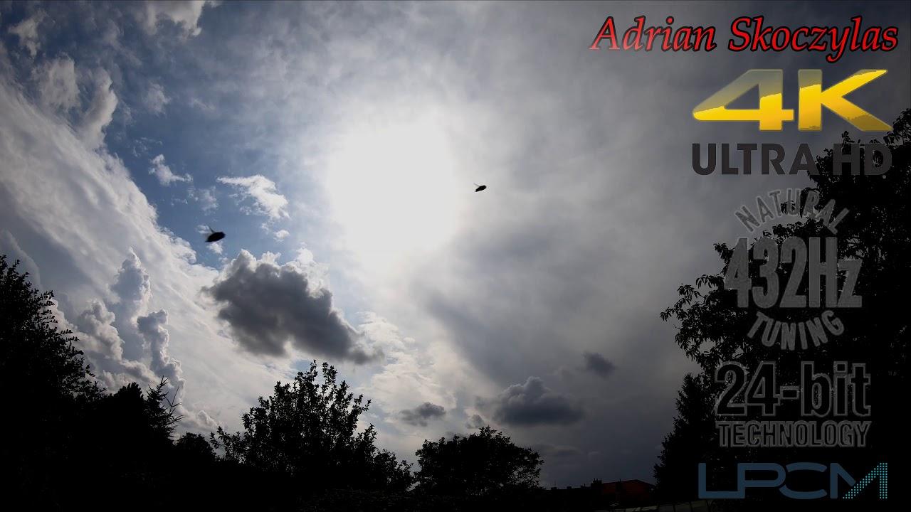 Adrian Skoczylas - Timelapse 4K -27-07- 2019-