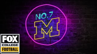 Michigan Wolverines nab No. 7 in Joel Klatt