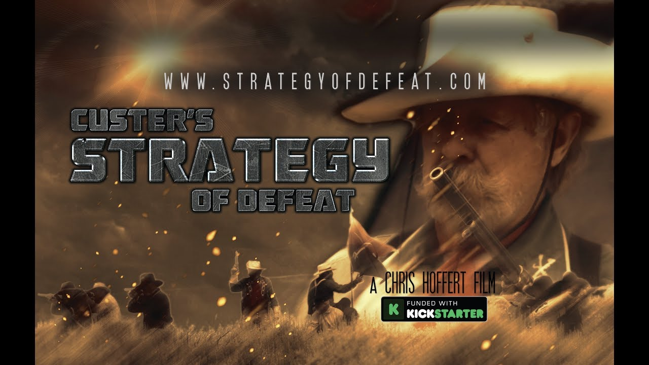 Strategy of Defeat 2020 Official Trailer