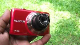 FEEDEX Electronics-FUJIFILM JV 300-14.0MP