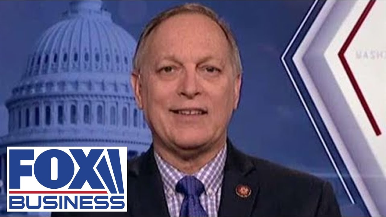 FOX News Democrat tax plans will destroy the economy: Rep. Andy Biggs