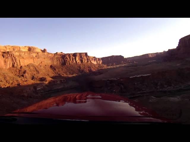 Takeoff & Landing Dirty Devil M20C