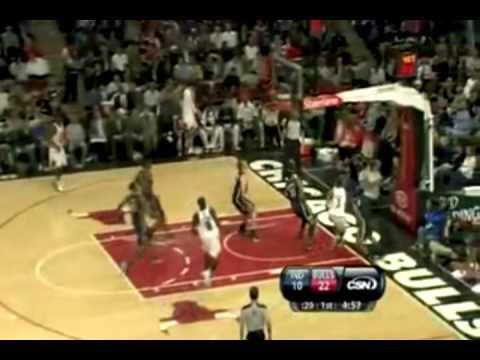 Chicago Bulls  Homecoming