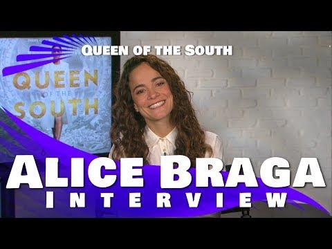 QUEEN OF THE SOUTH  Alice Braga