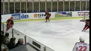 Larionov i Brunflo 2006-01-24