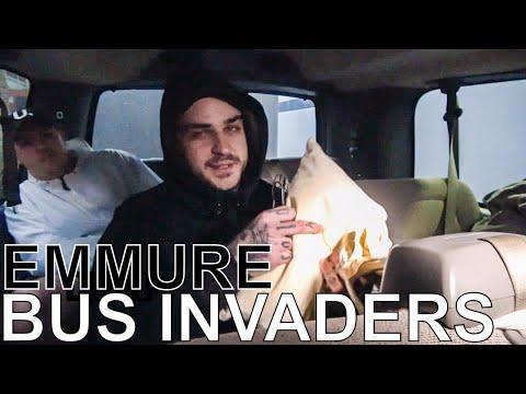 Emmure  BUS INVADERS Ep 1202