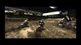 MX vs ATV Reflex SUZUKI RMZ 450 PC Gameplay #172 [Lithuania]