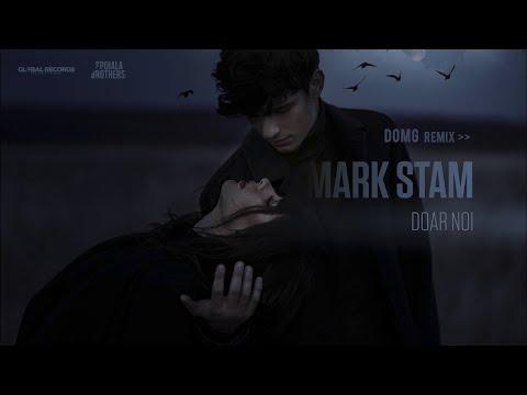 """Piesa """"Doar noi"""" a fost lansată de Mark Stam și în România cu vocea Alinei Eremia"""