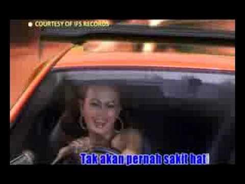 Ga Jaman Punya Pacar Satu - Anita Khaca (Karaoke)