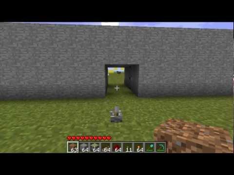 Como Fazer Piston E Alavanca No Minecraft Dica De Jogos