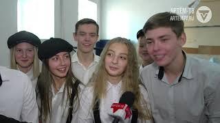 КВН 2019 Школьная лига одна четвертая День 2 й