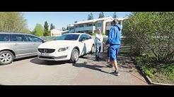 Wetteri - Kotiinkuljetus autollesi