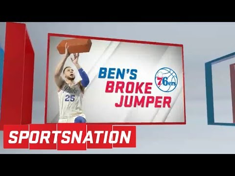 Should Ben Simmons listen to the advice Kobe Bryant had for him?   SportsNation   ESPN