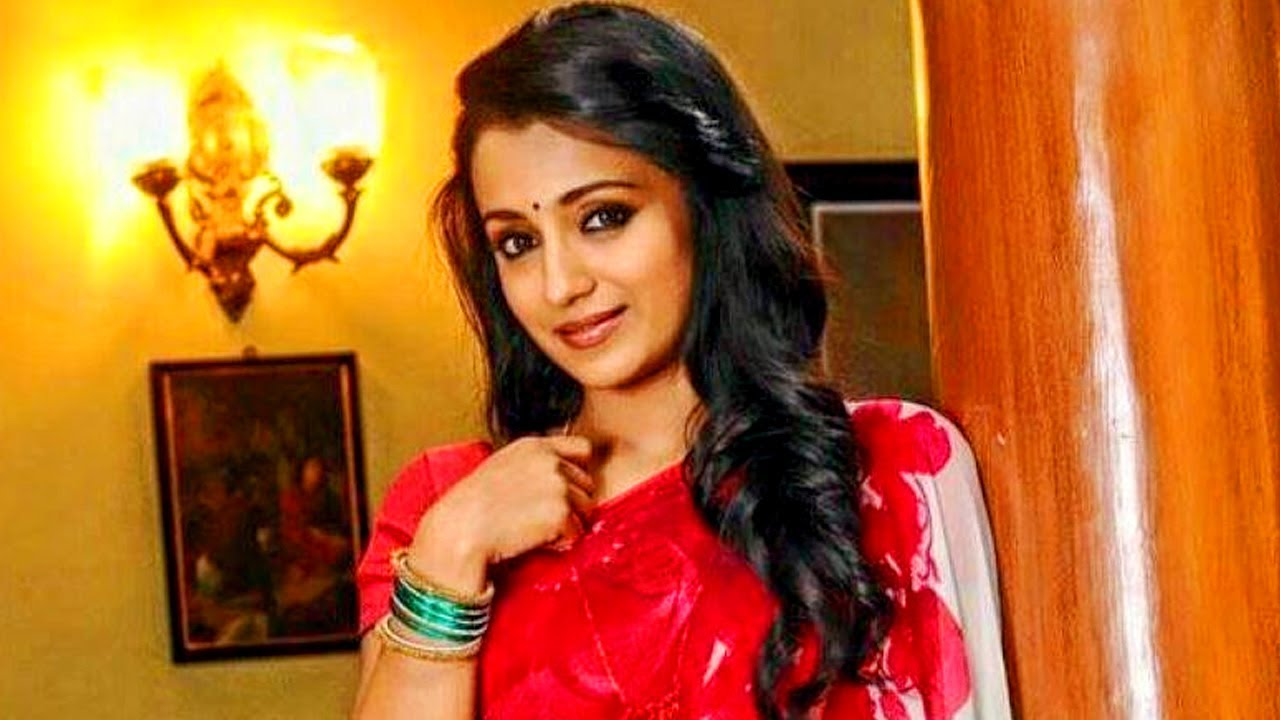 Anokha Rishta - Trisha Krishnan Superhit Comedy Hindi Dubbed Movie l Jayam Ravi, Anjali