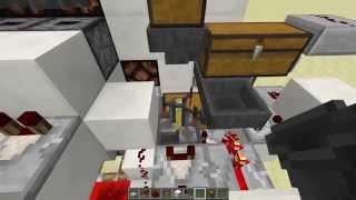REDSTONE TUTORIAL: Automatisches Potion Brausystem! [REUPLOAD] | Jaybee