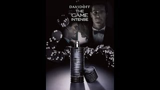 Review Davidoff The Game Intense