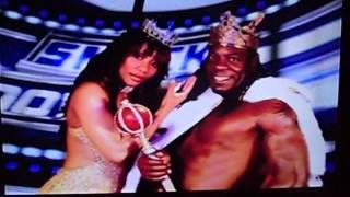 SvR 2007 - SmackDown! Intro