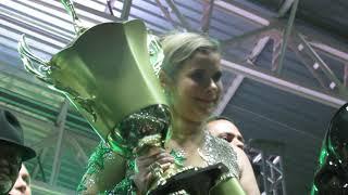 MOCIDADE - Anúncio do Samba Campeão para o Carnaval 2019