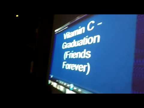 Convocation Night.. Aizawl Karaoke