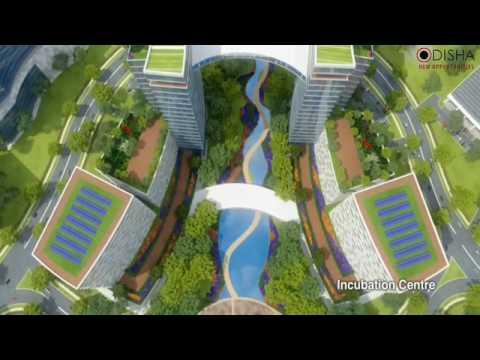 ESDM Park Bhubaneswar - Make In Odisha