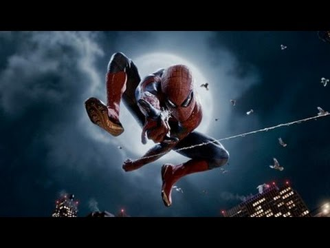 Spiderman Wallpaper Hd El Sorprendente Hombre Ara 241 A Escena Final Hd 3d Youtube