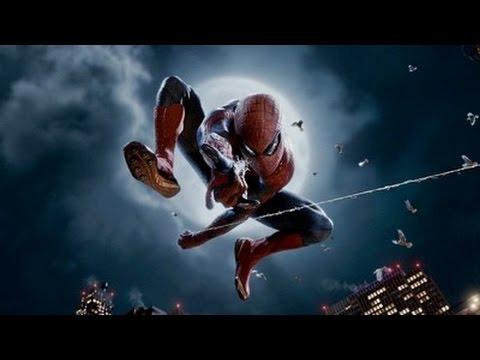 Amazing Spider Man 3d Wallpaper El Sorprendente Hombre Ara 241 A Escena Final Hd 3d Youtube
