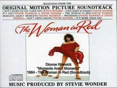 Dionne Warwick - Moments Aren't Moments