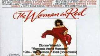 Watch Dionne Warwick Moments Arent Moments video