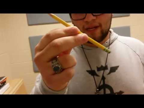 Music Composition Tutorial 1: The Pencil Method