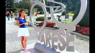 Italy- Varese City Tour