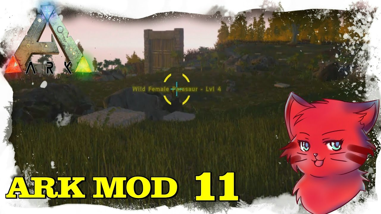 Dino detector mod 11 ark survival evolved youtube dino detector mod 11 ark survival evolved malvernweather Image collections